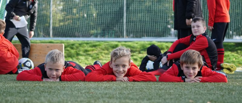 5. Viktoria Fußball-Camp