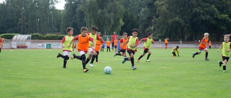 Saisonrückblick Jugend Teil III: F-Jugend