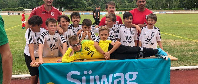 Saisonrückblick 18/19 Jugend Teil II: E-Jugend